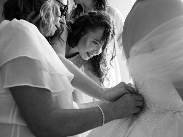 Le mariage de Daniel et Mathilde à Auchel, Pas-de-Calais 2