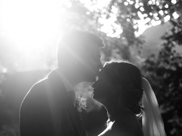 Le mariage de Daniel et Mathilde à Auchel, Pas-de-Calais 11