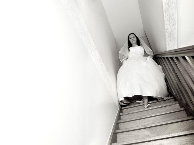 Le mariage de Katia et Renaud à Pontoise, Val-d'Oise 10