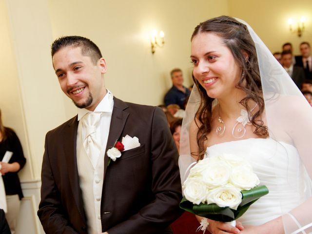 Le mariage de Katia et Renaud à Pontoise, Val-d'Oise 12