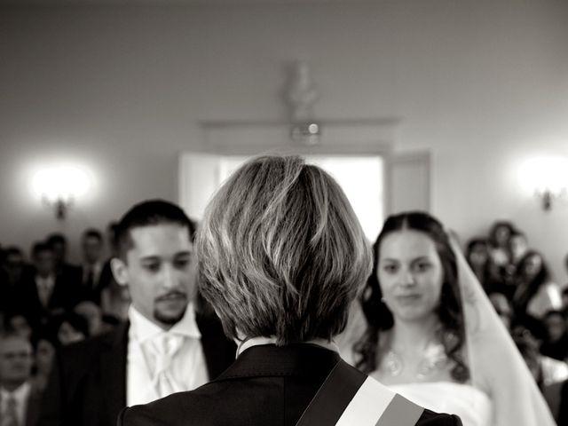 Le mariage de Katia et Renaud à Pontoise, Val-d'Oise 13