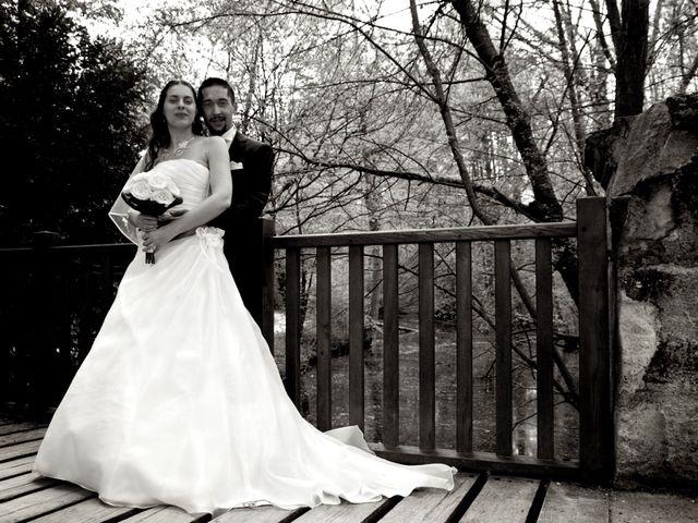 Le mariage de Katia et Renaud à Pontoise, Val-d'Oise 23