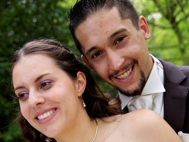 Le mariage de Katia et Renaud à Pontoise, Val-d'Oise 24