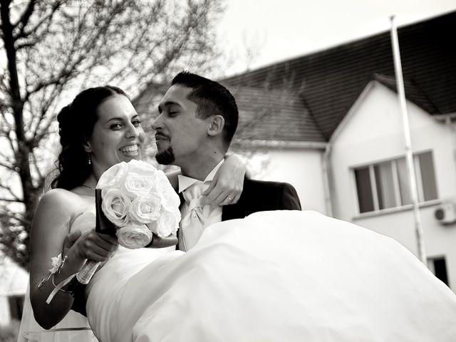 Le mariage de Katia et Renaud à Pontoise, Val-d'Oise 26