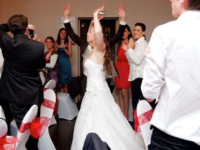 Le mariage de Katia et Renaud à Pontoise, Val-d'Oise 28