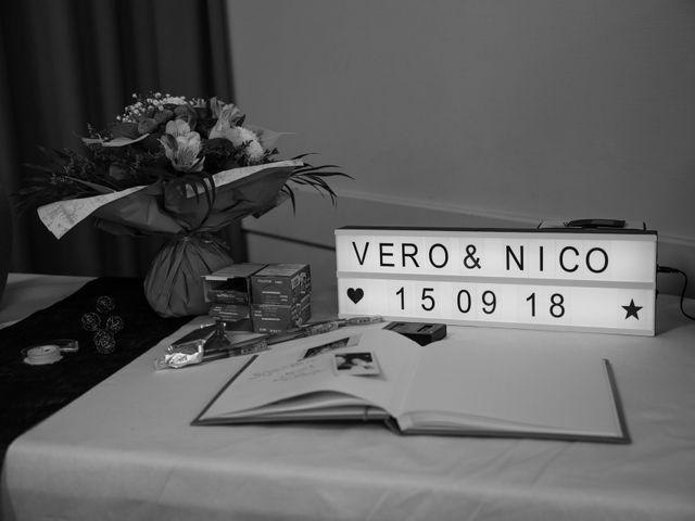 Le mariage de Nicolas et Véronique à Pommerit-le-Vicomte, Côtes d'Armor 11
