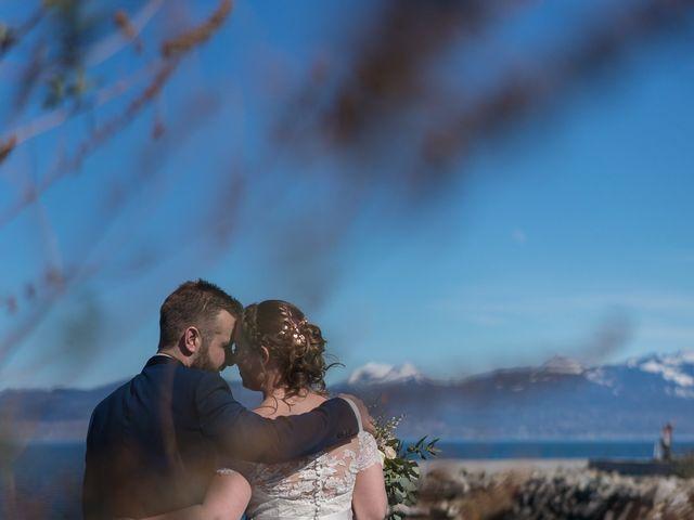 Le mariage de Nicolas et Alice  à Maxilly-sur-Léman, Haute-Savoie 16