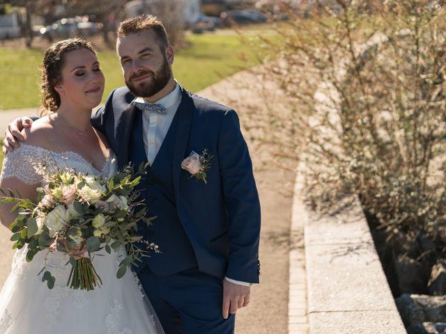 Le mariage de Nicolas et Alice  à Maxilly-sur-Léman, Haute-Savoie 17