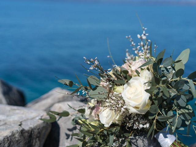 Le mariage de Nicolas et Alice  à Maxilly-sur-Léman, Haute-Savoie 20
