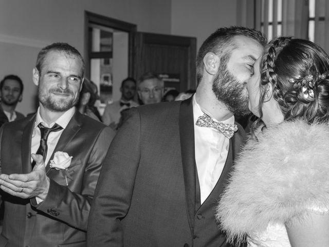 Le mariage de Nicolas et Alice  à Maxilly-sur-Léman, Haute-Savoie 24