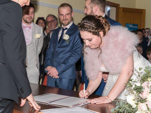Le mariage de Nicolas et Alice  à Maxilly-sur-Léman, Haute-Savoie 26