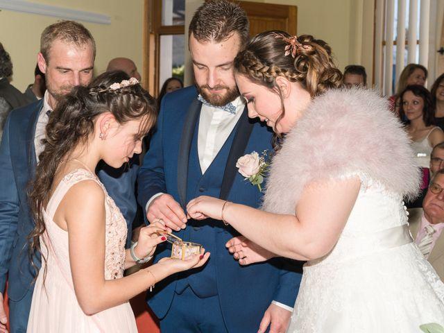 Le mariage de Nicolas et Alice  à Maxilly-sur-Léman, Haute-Savoie 27