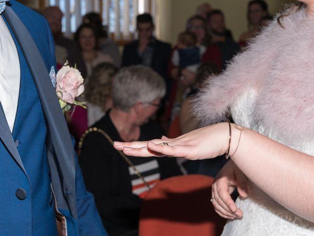 Le mariage de Nicolas et Alice  à Maxilly-sur-Léman, Haute-Savoie 29