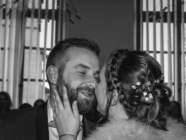 Le mariage de Nicolas et Alice  à Maxilly-sur-Léman, Haute-Savoie 30