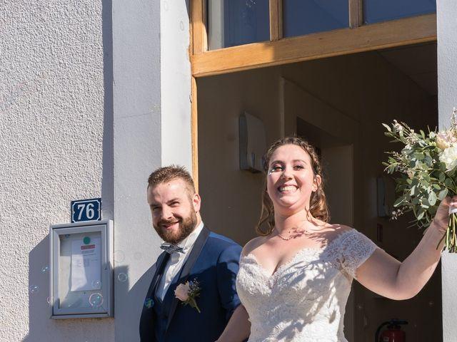 Le mariage de Nicolas et Alice  à Maxilly-sur-Léman, Haute-Savoie 31