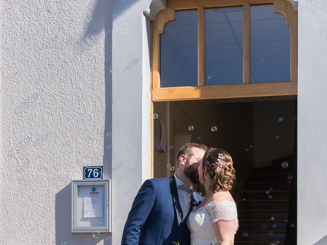 Le mariage de Nicolas et Alice  à Maxilly-sur-Léman, Haute-Savoie 32