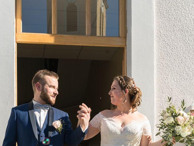 Le mariage de Nicolas et Alice  à Maxilly-sur-Léman, Haute-Savoie 33