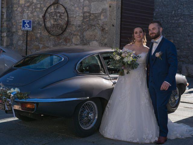 Le mariage de Nicolas et Alice  à Maxilly-sur-Léman, Haute-Savoie 34