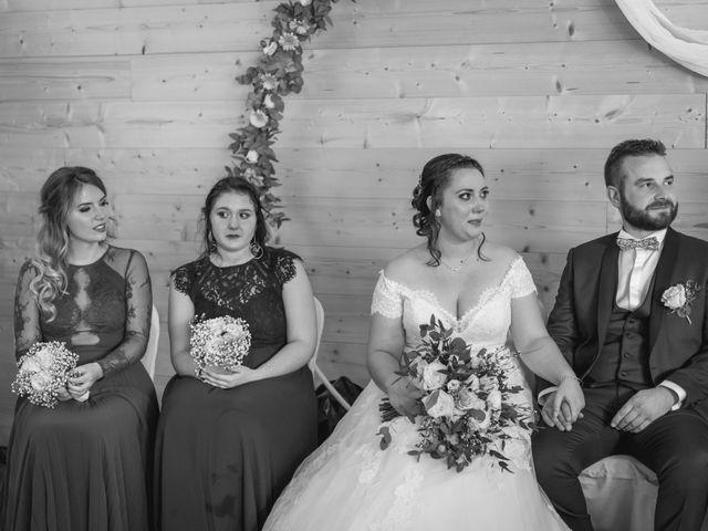 Le mariage de Nicolas et Alice  à Maxilly-sur-Léman, Haute-Savoie 37