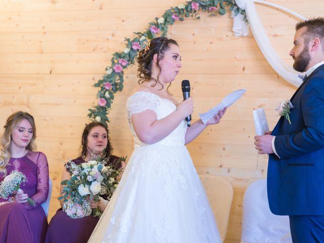 Le mariage de Nicolas et Alice  à Maxilly-sur-Léman, Haute-Savoie 38