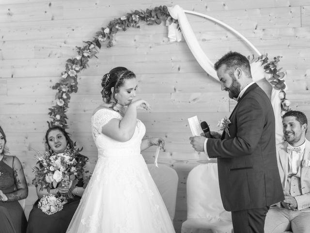 Le mariage de Nicolas et Alice  à Maxilly-sur-Léman, Haute-Savoie 39