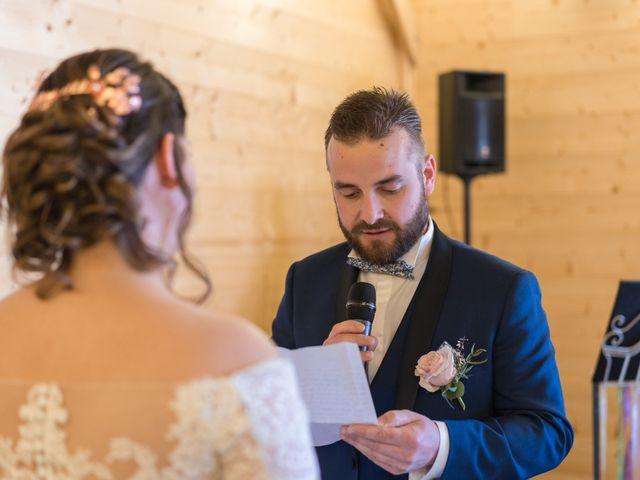 Le mariage de Nicolas et Alice  à Maxilly-sur-Léman, Haute-Savoie 40