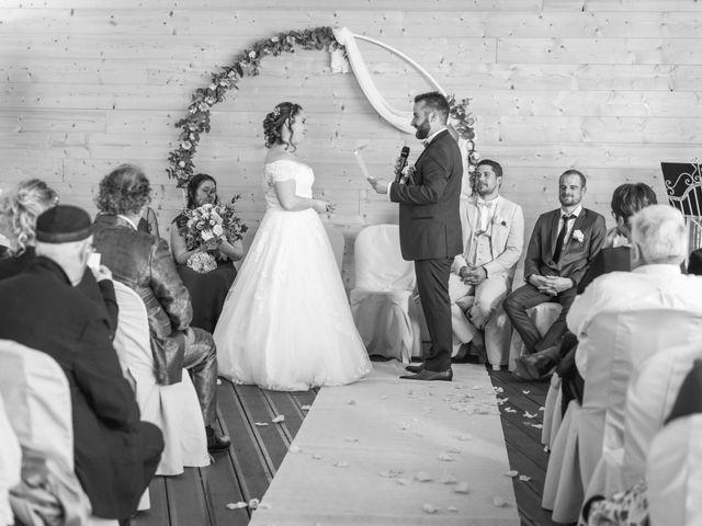 Le mariage de Nicolas et Alice  à Maxilly-sur-Léman, Haute-Savoie 41