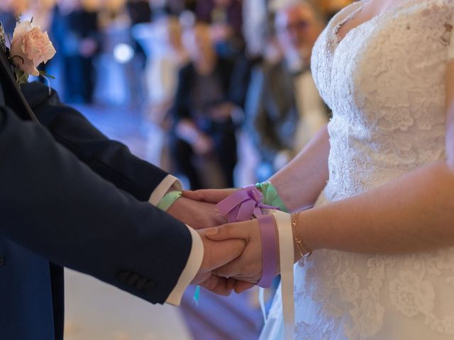 Le mariage de Nicolas et Alice  à Maxilly-sur-Léman, Haute-Savoie 42