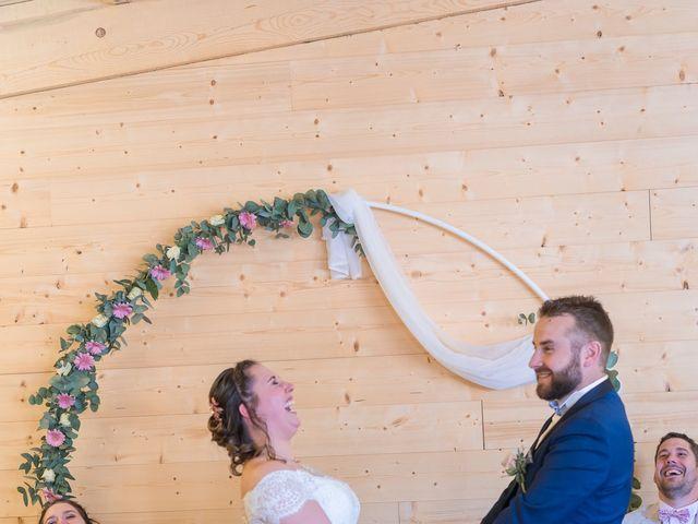 Le mariage de Nicolas et Alice  à Maxilly-sur-Léman, Haute-Savoie 43