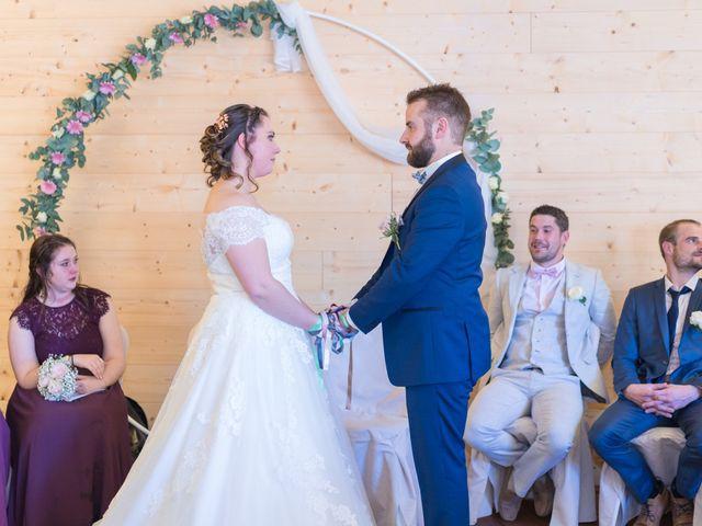 Le mariage de Nicolas et Alice  à Maxilly-sur-Léman, Haute-Savoie 44