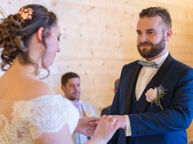 Le mariage de Nicolas et Alice  à Maxilly-sur-Léman, Haute-Savoie 45