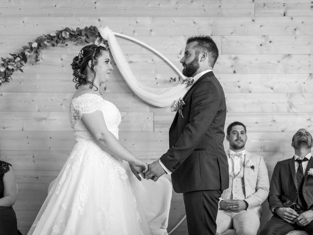 Le mariage de Nicolas et Alice  à Maxilly-sur-Léman, Haute-Savoie 46