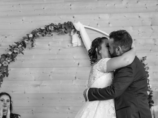 Le mariage de Nicolas et Alice  à Maxilly-sur-Léman, Haute-Savoie 47