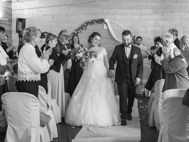 Le mariage de Nicolas et Alice  à Maxilly-sur-Léman, Haute-Savoie 48