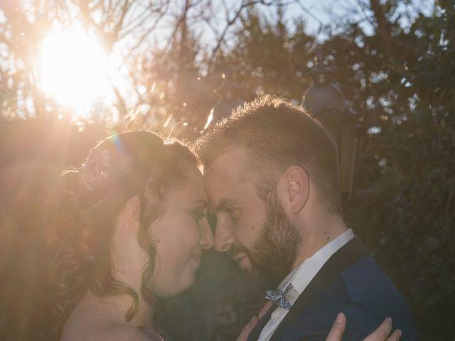 Le mariage de Nicolas et Alice  à Maxilly-sur-Léman, Haute-Savoie 52