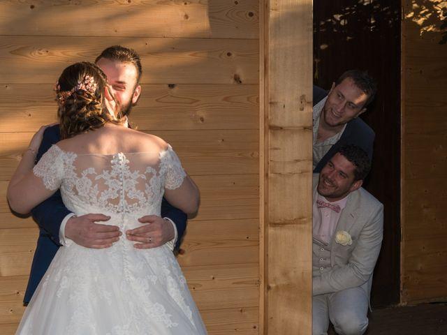 Le mariage de Nicolas et Alice  à Maxilly-sur-Léman, Haute-Savoie 53
