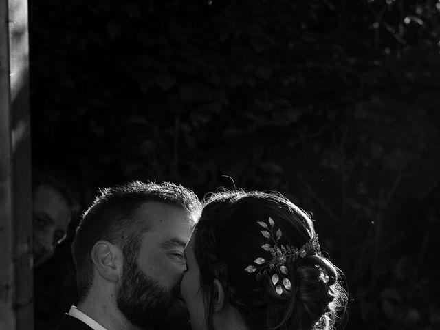 Le mariage de Nicolas et Alice  à Maxilly-sur-Léman, Haute-Savoie 54