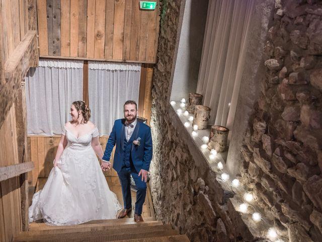 Le mariage de Nicolas et Alice  à Maxilly-sur-Léman, Haute-Savoie 56
