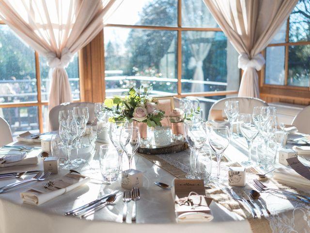 Le mariage de Nicolas et Alice  à Maxilly-sur-Léman, Haute-Savoie 59