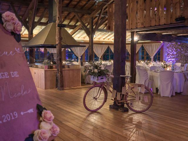 Le mariage de Nicolas et Alice  à Maxilly-sur-Léman, Haute-Savoie 63