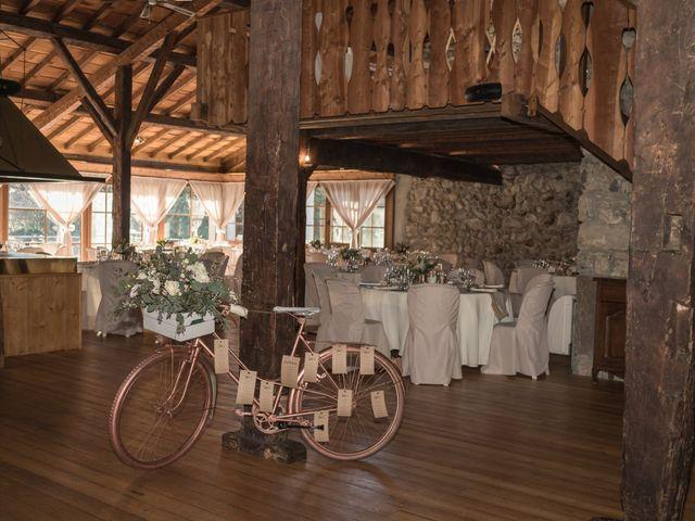Le mariage de Nicolas et Alice  à Maxilly-sur-Léman, Haute-Savoie 64