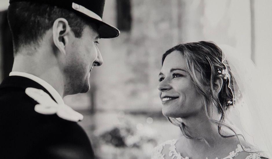 Le mariage de Mickaël et Marion à Pézenas, Hérault