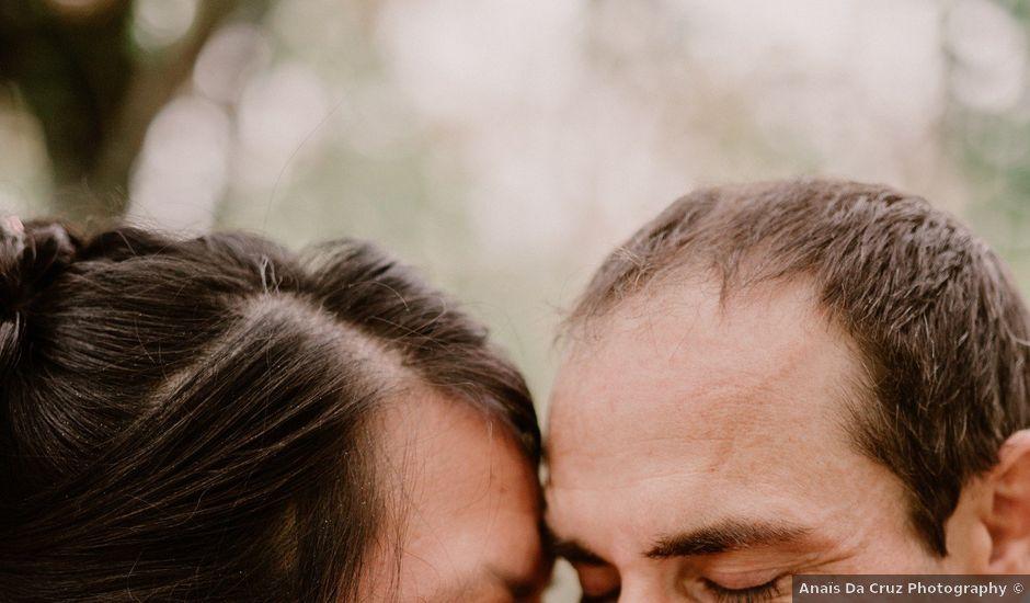 Le mariage de Sylvain et Estelle à Boigny-sur Bionne, Loiret