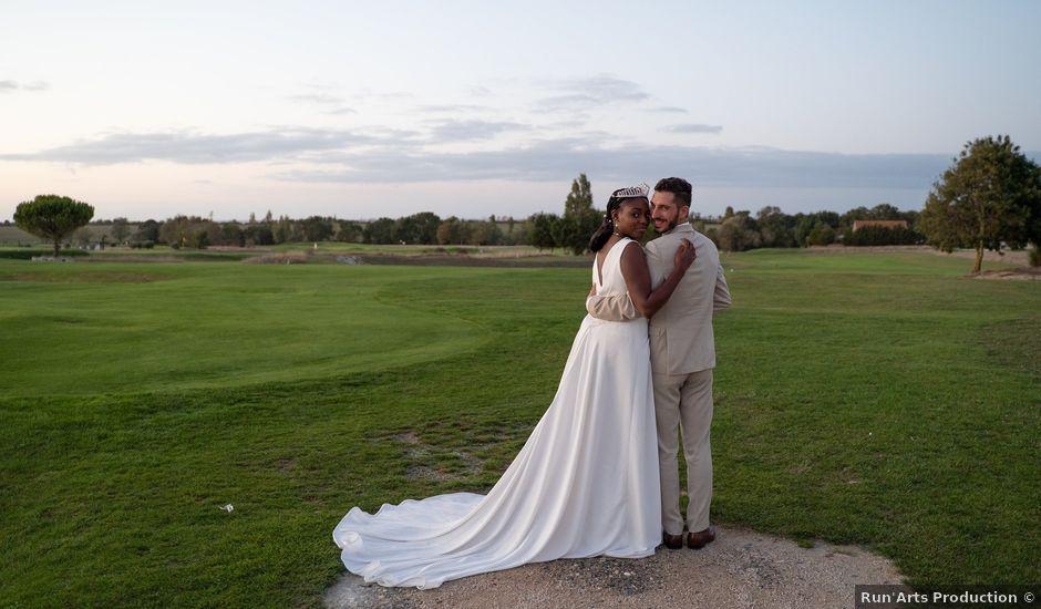 Le mariage de Rudy et Naomi à La Rochelle, Charente Maritime