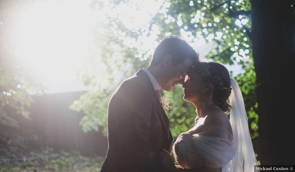 Le mariage de Daniel et Mathilde à Auchel, Pas-de-Calais