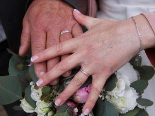Le mariage de Juliette  et Sébastien  2