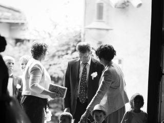 Le mariage de Mélanie et Mickaël 1