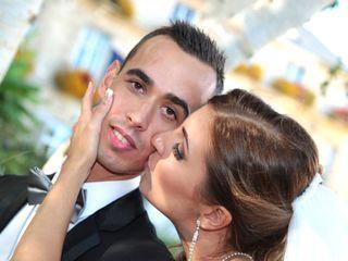 Le mariage de Jessica et Jonathan