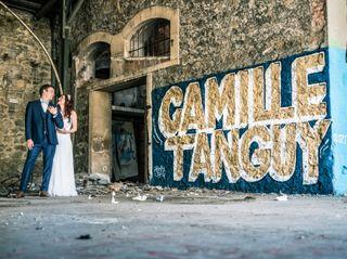 Le mariage de Camille et Tanguy