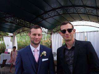 Le mariage de Marine et Thomas 1